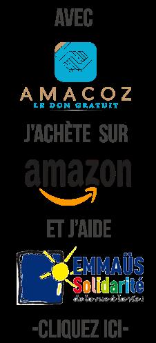 Amacoz, aide association